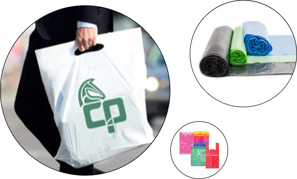 Plastic Polyethylene Packaging Manufacturers NJ | Food